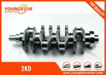 TOYOTA 2K / 2KD - FTV Engine Forged Steel Crankshaft 13401 - 30020 13401-30060