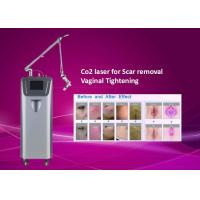 Acne Scars Removal Dermatological Surgery Fractional Co2 Laser Machine