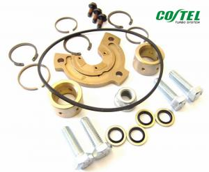 China Full Kit komatsu Engine Turbocharger Repair Kits KTR130 TA45 / TA51 on sale