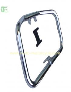 China Harley Davidson Front Guard Bar Harley Davidson Motorcycle Spare Parts Iron Steel Alloy Blue on sale