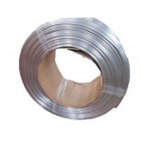 1070 Aluminum round tube for refrigerator evaporator and radiator