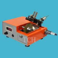 China Low Speed Diamond Cutting Saw for cutting dicing slicing SYJ-150 on sale