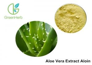 China 10/1 Aloe Vera Gel Concentrate Powder For Skin And Hair Products on sale