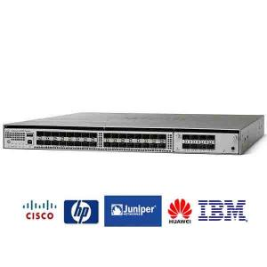 China 176Gbps Capacity Cisco Network Switch , 4500-X Series Cisco 16 Port Switch on sale