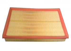 China PU Panel Engine Air Filter Element 7M0129620 , Fram Air Filter on sale
