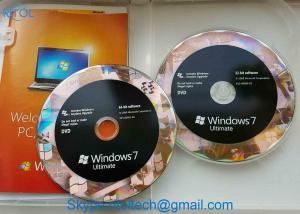 China Customized Windows 7 Professional Upgrade Key , Windows 7 Home Premium Activation Key on sale