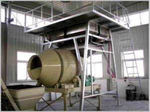 China Tsp Fertilizer Granulation Plant on sale