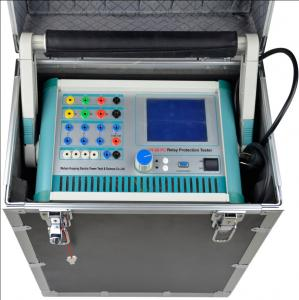 China 3 Phase Relay Tester HYJB-PC on sale