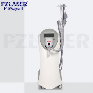 China Non Surgical Vacuum Roller Slimming Machine For Cellulite Reduction Completely Safe on sale