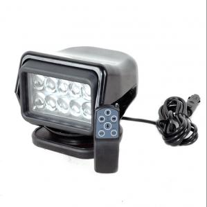 China 12V 50W Marine Navigation Equipment LED Boat Yacht 360 Magnetic Remoted Control on sale