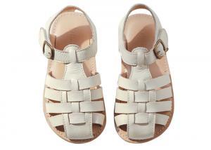 China White Girls Princess Dress Stylish Kids Shoes on sale
