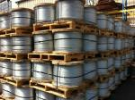 Messenger WIRE 9 16 Galvanized Guy Wire For Liquid Natural Gas Tanks