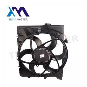 China Air Cooling Fans Air Suspension For BMW E90  Radiator Fan 17117590699 on sale