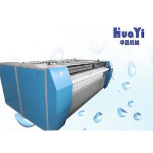 China La fase 3 eléctrica y la máquina del hierro de vapor/el planchar cubre la máquina on sale