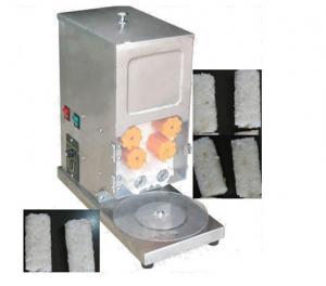 China Automatic Sushi Roll Making Machine on sale