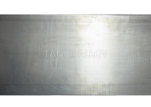 China 1mm Thickness Good Surface Nickel Alloy/ Pure Nickel Strip/ Sheet/ Plate on sale