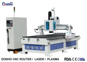China Customized 3 Axis ATC CNC Router Machines CNC Engraving Machine High Accuracy on sale