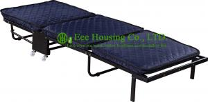 China Camping/Guestroom/Hotel/Office/Foldable Bed/Cheap Folding Bed on sale