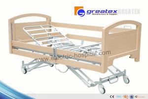 China GT-BE3109 5 Mutiply function hill rom electric hospital bed / Intensive Care Bed on sale