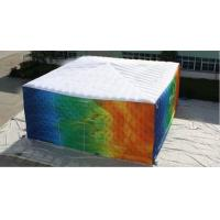 New design inflatable cube  tent/inflatable  tent