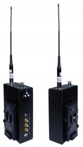 China H.264 Long Range Wireless Video Transmitter And Receiver Delay Less Than300ms on sale