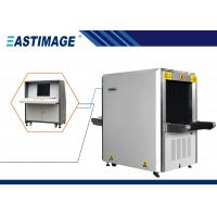 Supermarket Security X Ray Inspection Equipment , Security Detection Systems For Checking Handbag