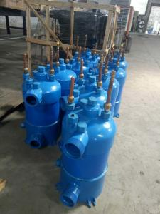 China tube heat exchanger /for swimming pool ,aquarium chiller,or corrosive solution on sale