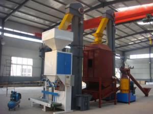 China Floating Fish Feed Pellet Mill on sale
