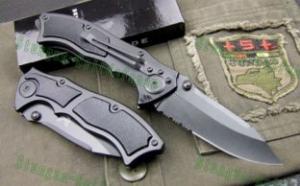 Quality AT-7  steel pocket folding knives for sale