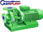 Stainless steel Self Priming Centrifugal Pump ZWL Straight association-like non-clog