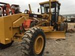 Used Caterpillar Motor Grader 140K