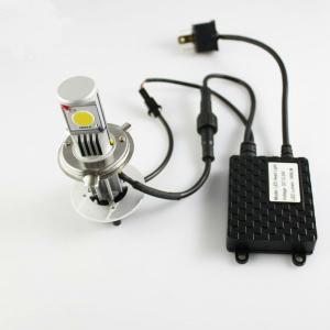 China Car replacement led 50w automotive light bulbs with CREE CXA1512 chip , E - mark RoHS on sale