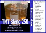 Gear - TMT Blend 250 Injectable Anabolic Steroids (Tren A/Test Prop/DP Blend)