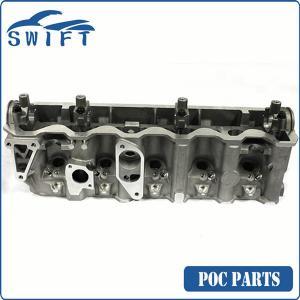 China AAT/ACV Cylinder Head for VW Transporter on sale