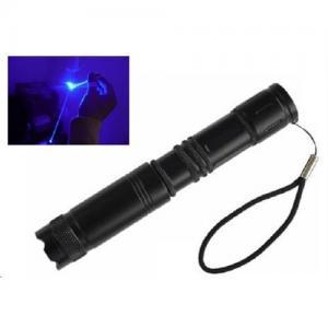 China 1w high power blue laser pointer(445nm Waterproof Laser Pointer 1000mw) on sale