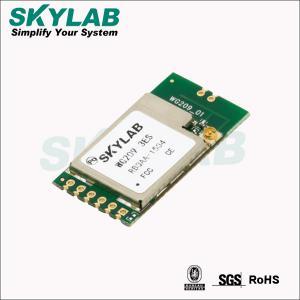 China SKYLAB Low Power Cheap Embedded WiFi WG209 Mini USB WiFi Module on sale