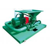 Fast Speed Drilling Fluid Jet Mud Mixer , Oilfield Solid Control Equipment