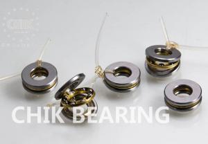 China 5-500mm Spherical thrust bearing for separator ball bearing hinge on sale