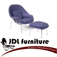 Womb chair,EERO SAARINEN womb chair,chaise lounge,lounge chair,furniture chair,womb chair and ottoman,living room chair