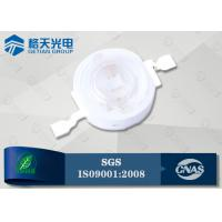 3W UV LED 360-370nm High Power UV IR LED for Sterilization & Ore Identifying