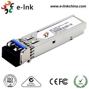 Quality 100BASE - FX SFP Fiber Optical Transceiver Module , 1 Gbe Sfp Sx Fiber for sale