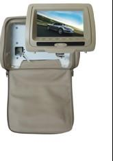 China wholesale HD 7inch Headrest DVD Player on sale