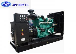 450kVA Cummins Diesel Generator , Cummins Power DG Sets 8