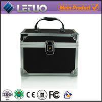 vanity case portable aluminum cosmetic case vanity case prices