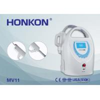 China Best Effective Mini Pigmention Removal/Tattoo Removal Q Switch Nd YAG Laser Machine on sale