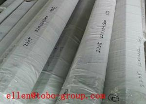 China ASTM A213 TP347H Austenitic Stainless Steel Seamless Pipe on sale
