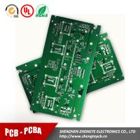 Customed design multilayer pcb for weighing scale pcb