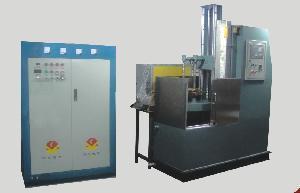 China Induction Heater for Shaft Hardening (XG-120B) on sale