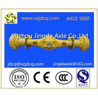 XCMG 500F wheel loader drive axle XCMG axle supplier XCMG spare parts