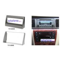Radio Fascia for GEELY Vision Stereo Facia Installa Trim Kit